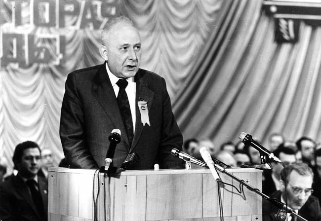 История «КАМАЗа» — 1980-е