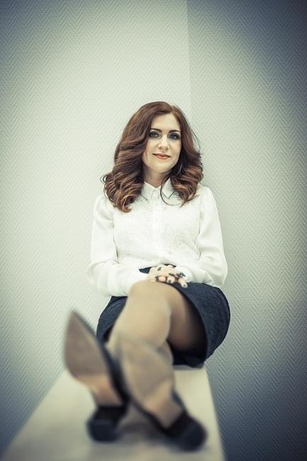 ZAVODчанки: Людмила Хафизова