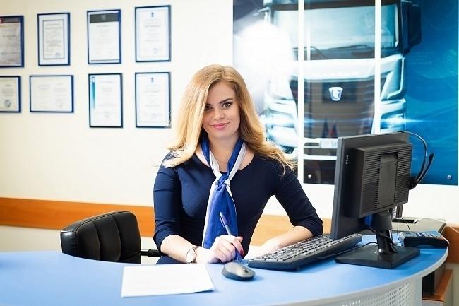 ZAVODчанки: Валерия Соболевская