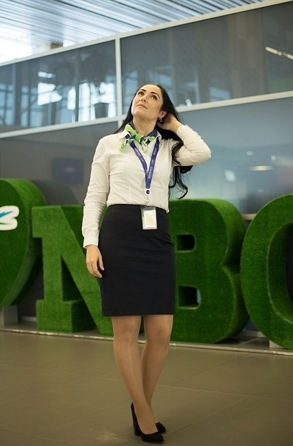 ZAVODчанки: Кристина Камалова