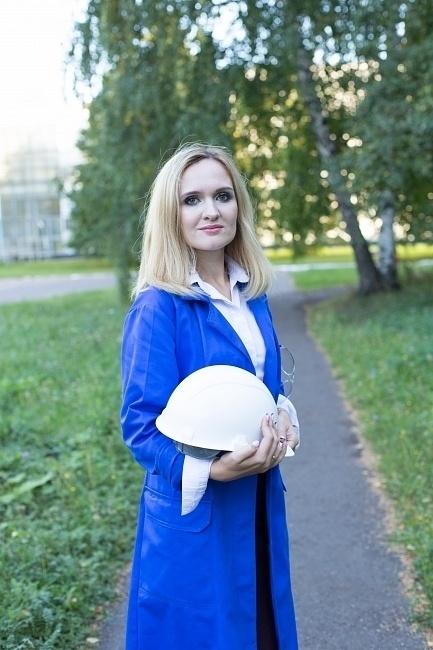 ZAVODчанки : Ольга Кленько