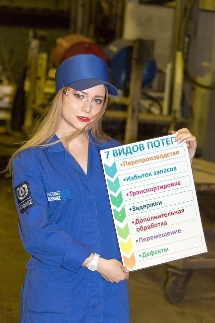ZAVODчанки Cветлана Швецова