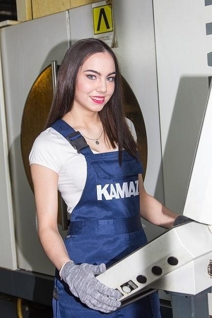 ZAVODчанки Эльвира Латыпова