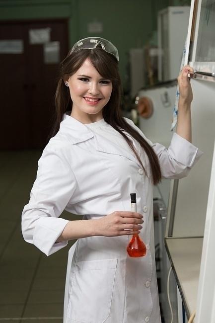 ZAVODчанки Юлия Белова