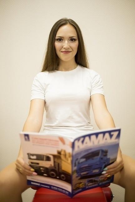 ZAVODчанки: Виктория Гросу