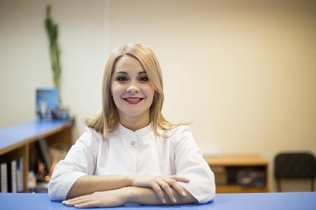 ZAVODчанки: Диана Чурбанова