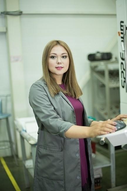 ZAVODчанки: Зайтуна Насирова