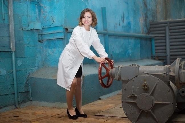ZAVODчанки: Катерина Арсланова