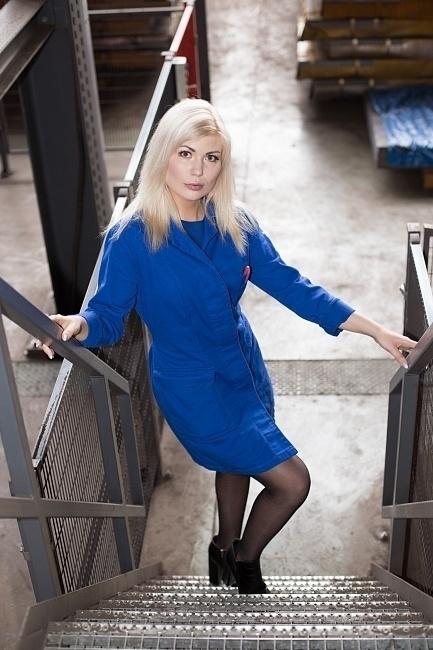 ZAVODчанки: Мария Матвеева