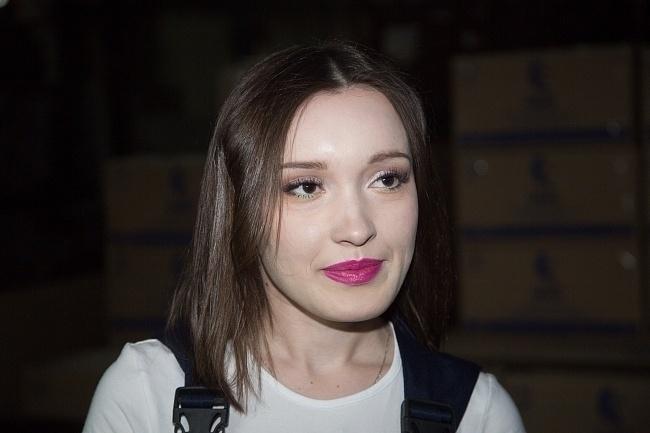 ZAVODчанки: Надежда Кондратьева