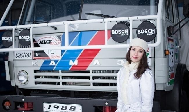 ZAVODчанки: Ралина Галявиева