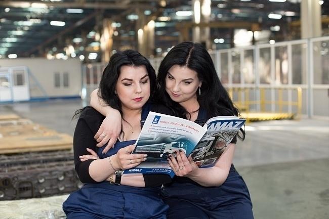 ZAVODчанки: Татьяна и Анастасия Ершовы