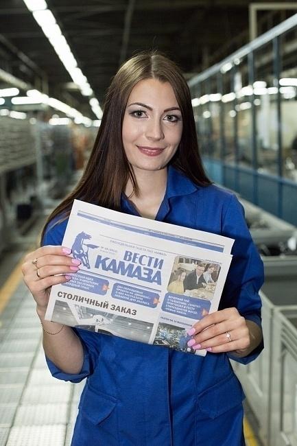 ZAVODчанки: Эмма Минхаирова