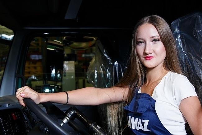 ZAVODчанки: Юлия Баранова