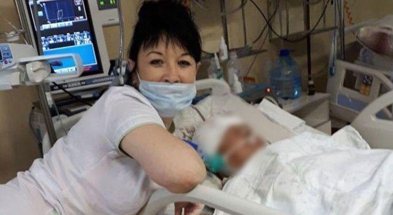 Медсестру на Сахалине уволили за селфи с тяжелобольными ...