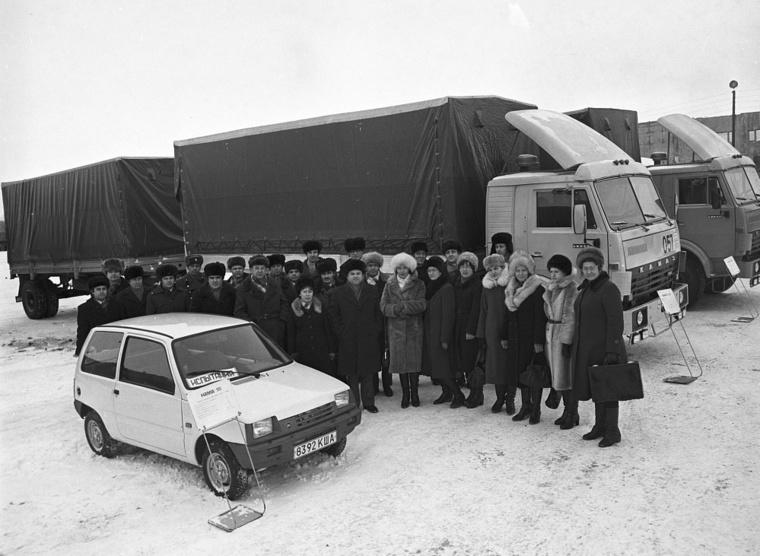 фото барака фото архив автозавода камаз капусты недорогие